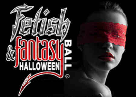 Fetish and Fantasy Halloween Ball
