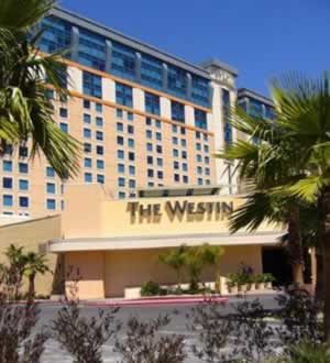 The Westin Las Vegas