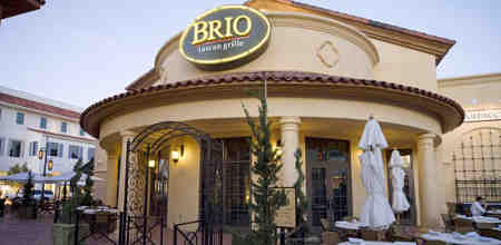 Brio Tuscan Grille at Town Square