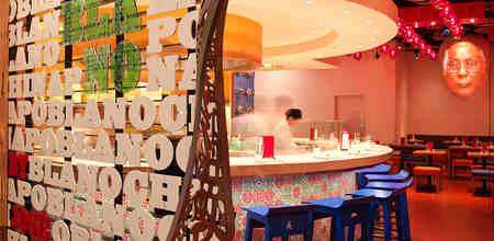 China Poblano Noodles Tacos Las Vegas