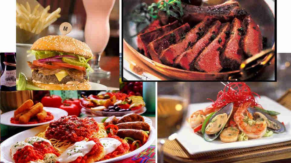 Top 10 Romantic Restaurants In Las Vegas Lasvegashowto Com