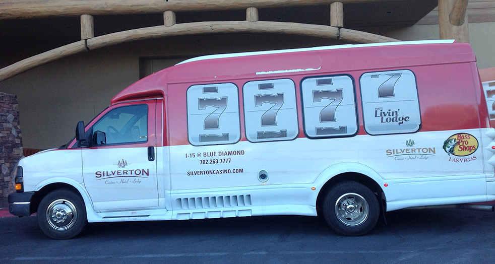 Las Vegas Free Shuttle Service Lasvegashowto Com