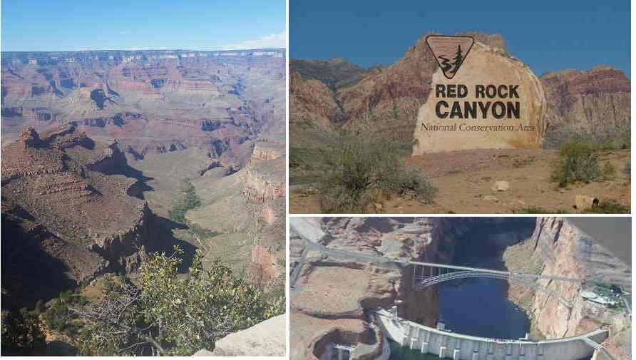 The Grand Canyon Lasvegashowto Com