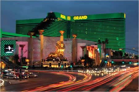 Mgm Grand Hotel Casino Las Vegas Lasvegashowto Com