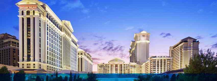 Caesars Palace Las Vegas Lasvegashowto Com