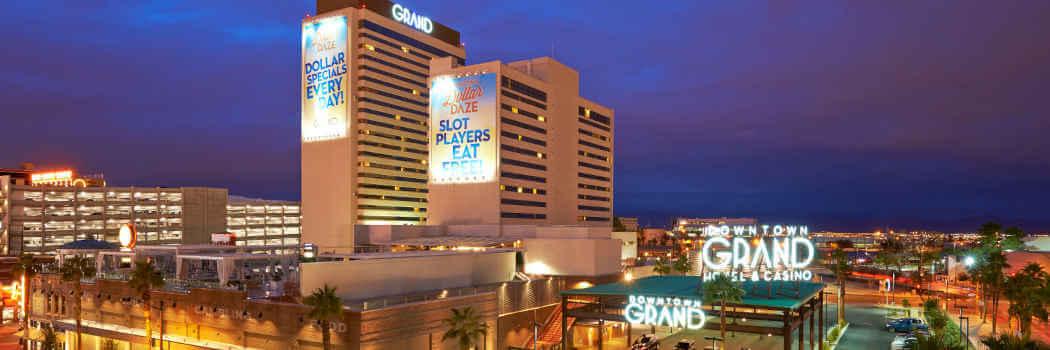 Downtown Grand Las Vegas Lasvegashowto Com