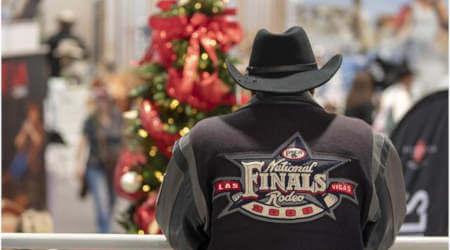 National Finals Rodeo 2019 Dec 5 Dec 14