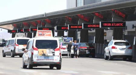 Las Vegas Taxi Fare 2019 Lasvegashowto Com