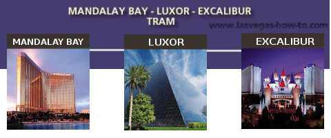 Luxor Hotel & Casino Las Vegas | LasVegasHowTo com